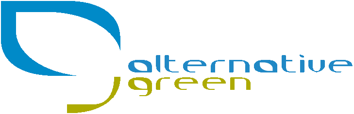 Alternative Green Logo