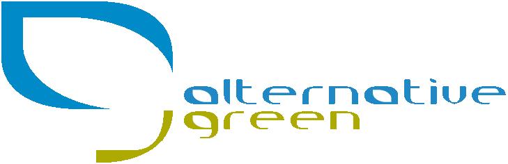 Alternative Green Logo